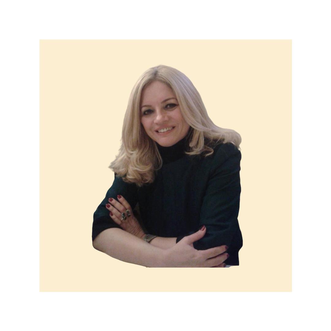 Gulbin Asci – Women Entrepreneurs#1