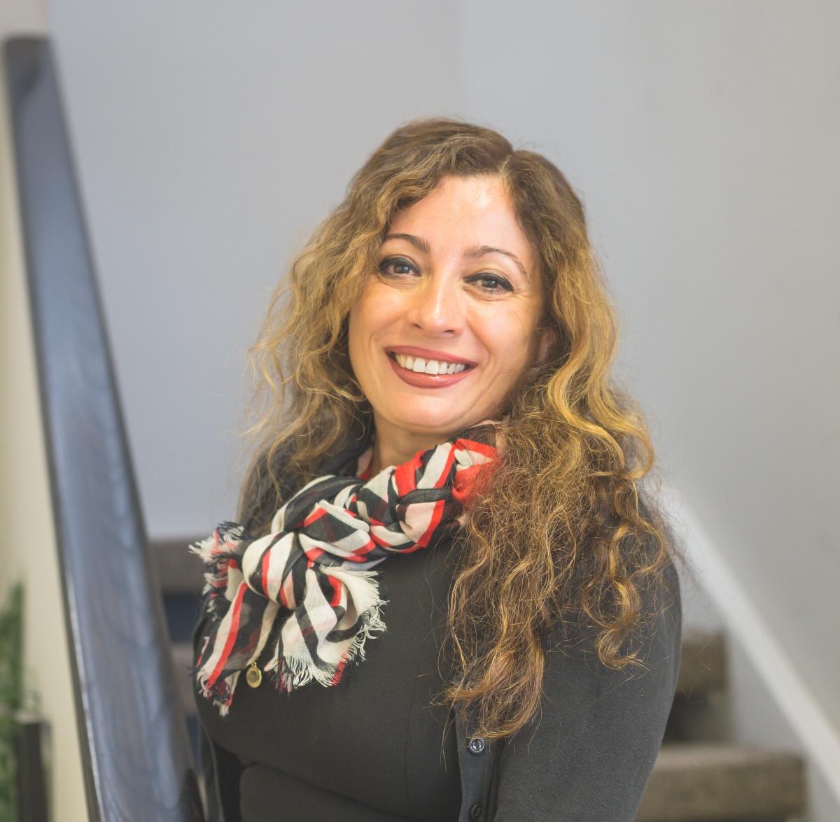 Nilgun Asci Wolpe- Women Entrepreneurs#6
